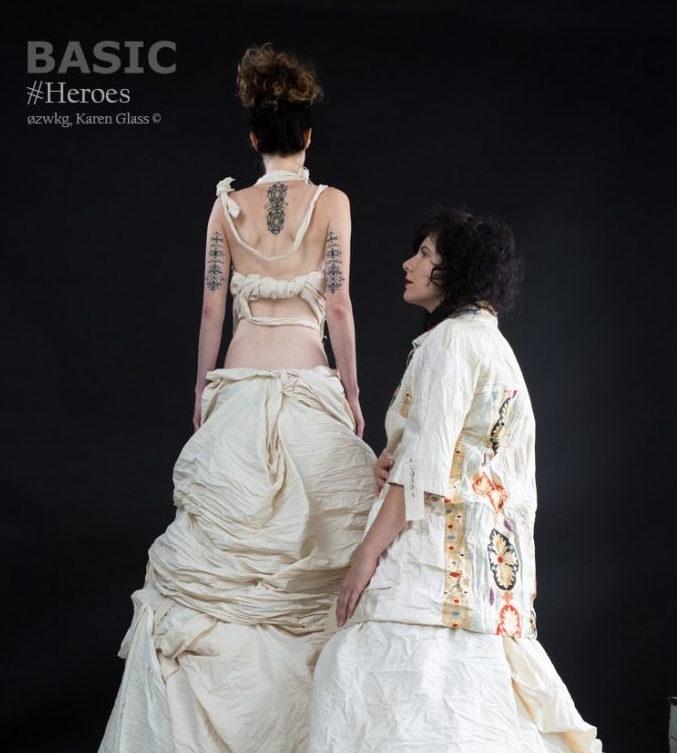 Basic Magazine