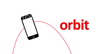 DOWNLOAD FREE ORBIT APP