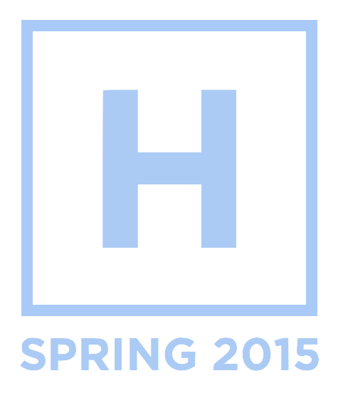 Spring 2015 Cover Photo