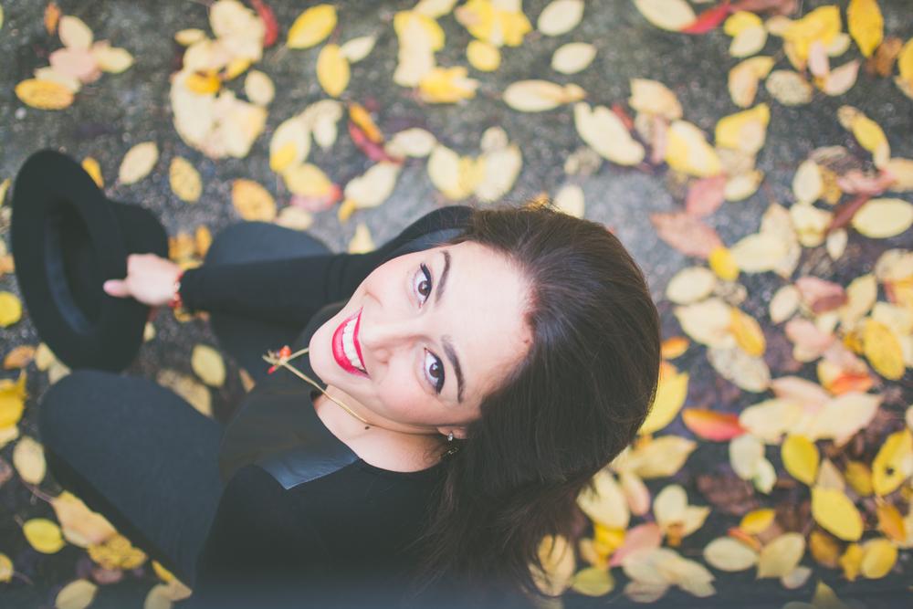 Mademoiselle Sana Photography