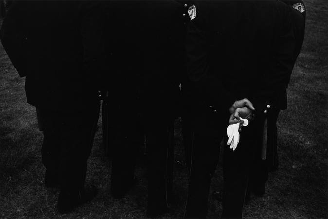 Kenneth Josephson, Gitterman Gallery