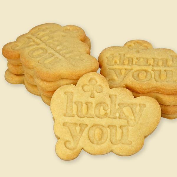Sugar Shortbread Cookies