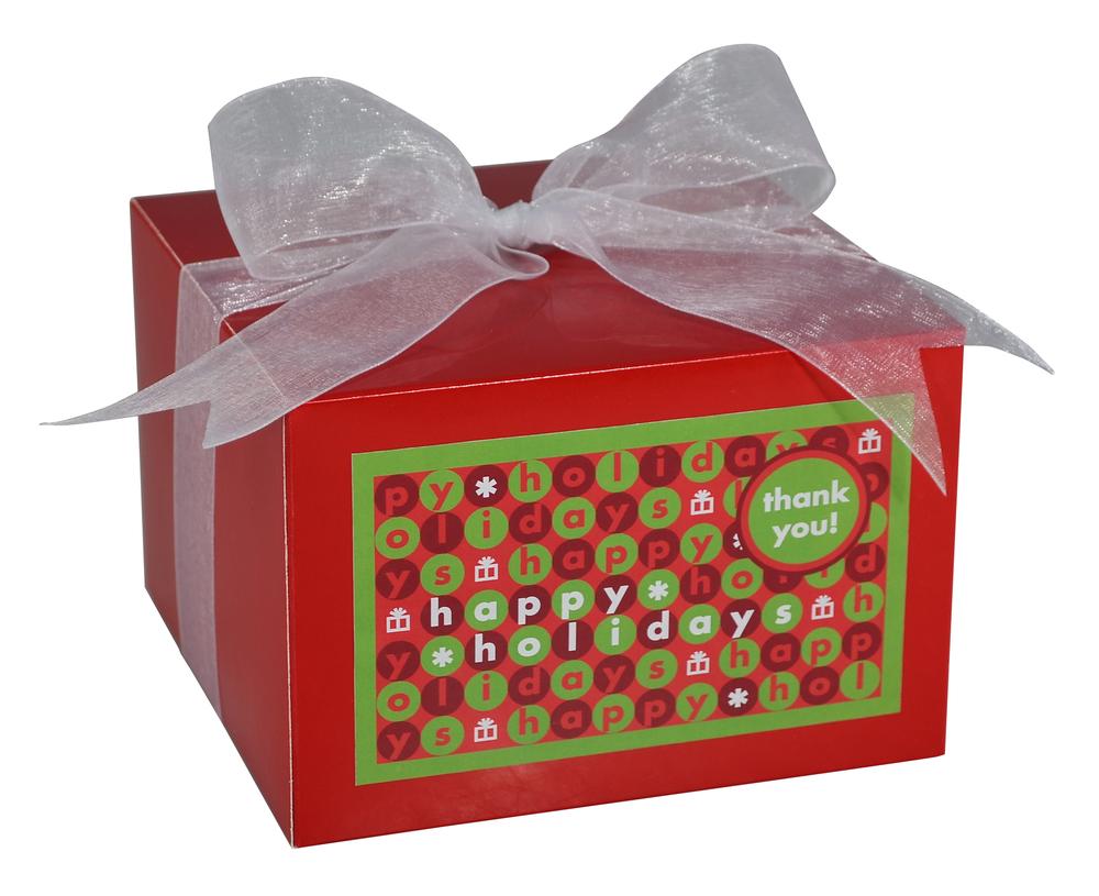 Glossy Gift Box