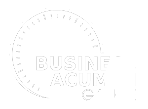 BUSINESS ACUMEN GAUGE