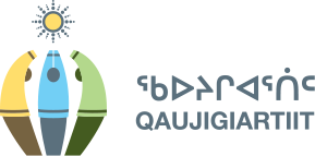 Qaujigiartiit Health Research Centre-logo.png
