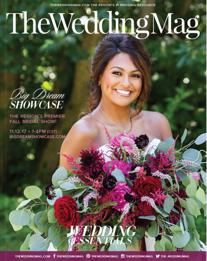 The Wedding Mag-Wedding Essentials Fall 2017.PNG