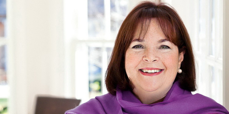Ina Garten Net Worth petrit husenaj