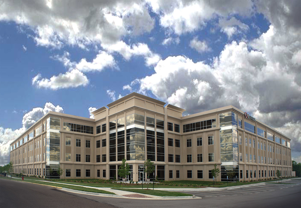 Quintiles Transnational Corporation    Overland Park, Kansas - 246,172 SF