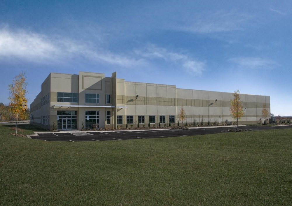 Highland Industries, division of Takata   Statesville, NC - 62,878 SF