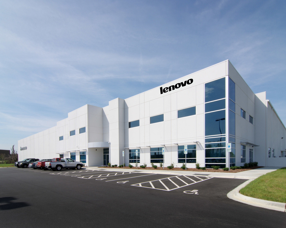 Lenovo   Greensboro, NC - 241,050 SF
