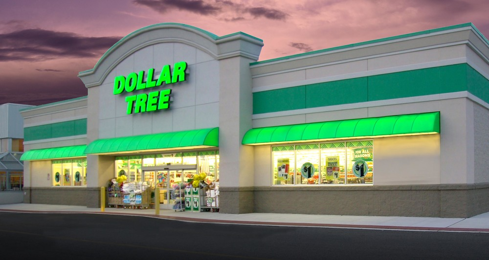 Dollar Tree   Chesapeake, VA - 14,000 SF