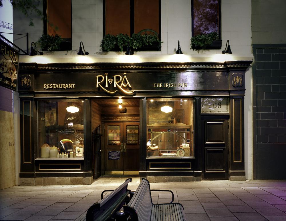 RiRa Restaurant   Charlotte, NC -7,000 SF