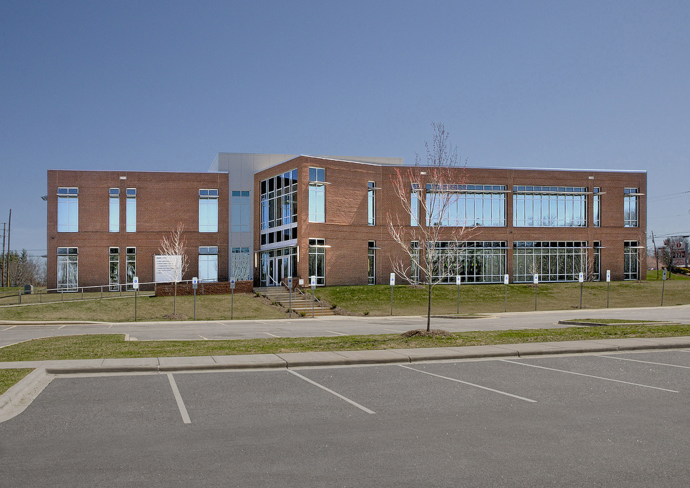 Mission Pardee Health Campus I   Arden, NC