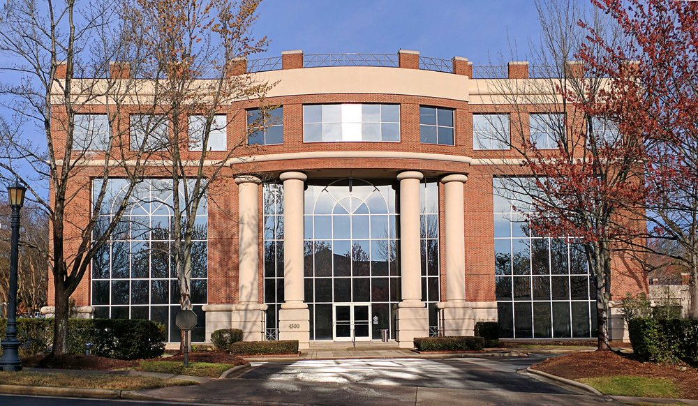 The Keith Corporation Headquarters  Charlotte, NC