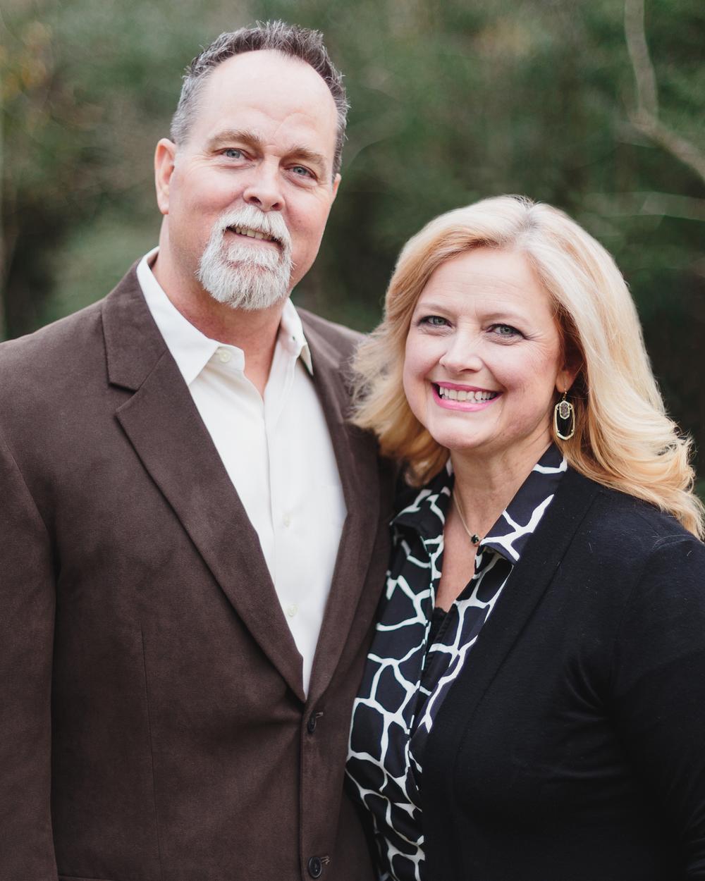Ron & Ava Bates