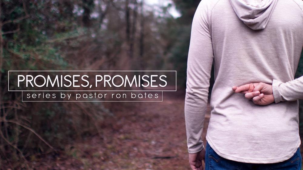 Promises, PromisesTV.jpg