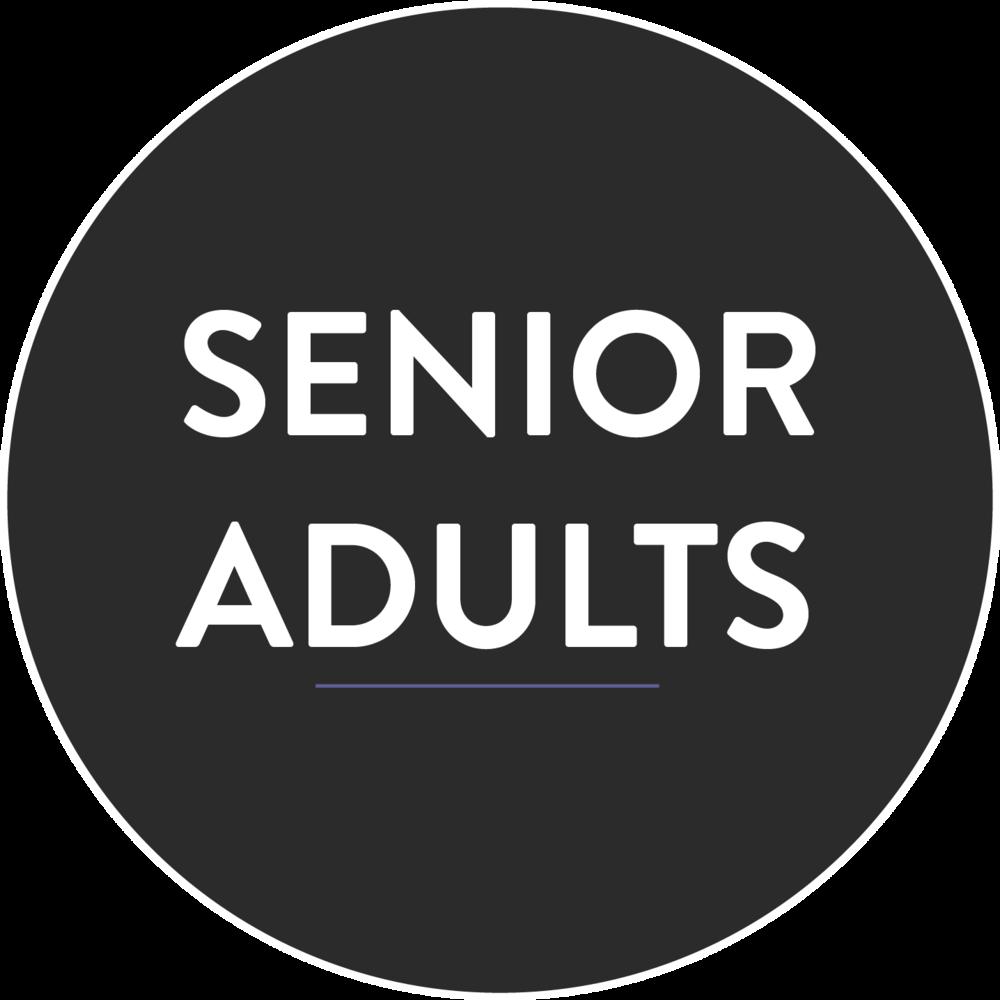 Sr. Adults