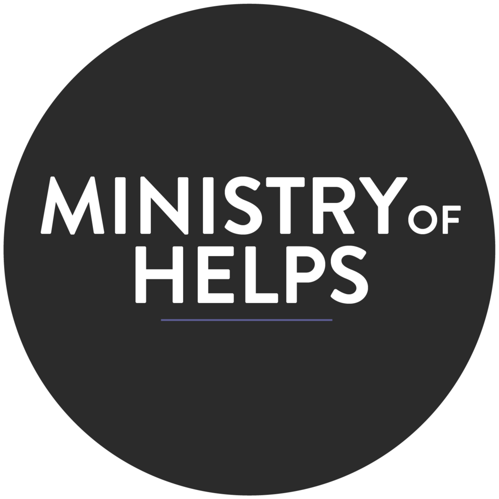 Ministry of Helps