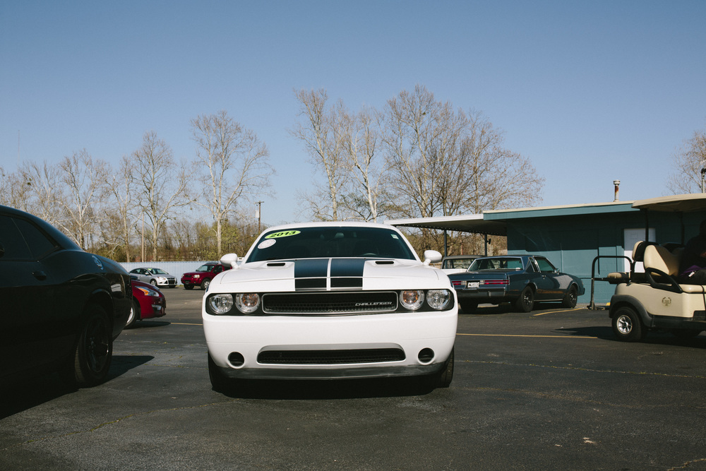 Dodge Challenger - Rath Auto Resources - Fort Smith Arkansas