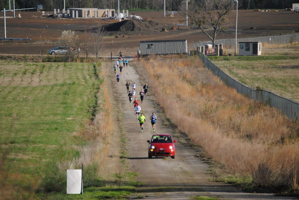 Rath Auto Resources River Valley Endurance Run