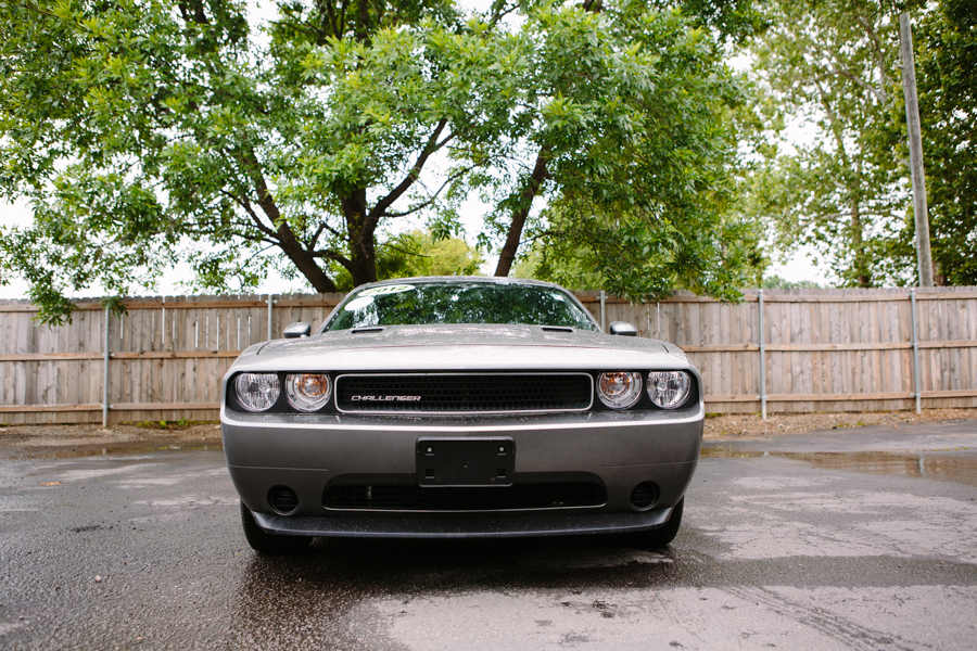 Fort Smith Dodge Challenger - Rath Auto Resources