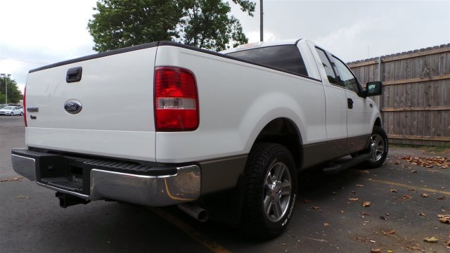 Fort Smith Ford F150 Rath Auto