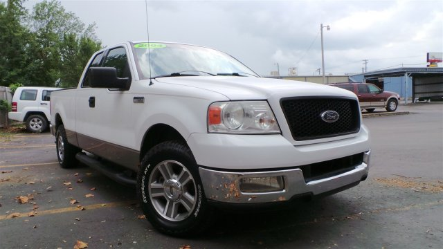 2004 Ford F-150 XLT Fort Smith, Arkansas Rath Auto Resources