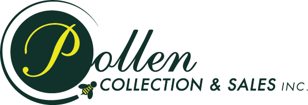 Pollen Collection & Sales