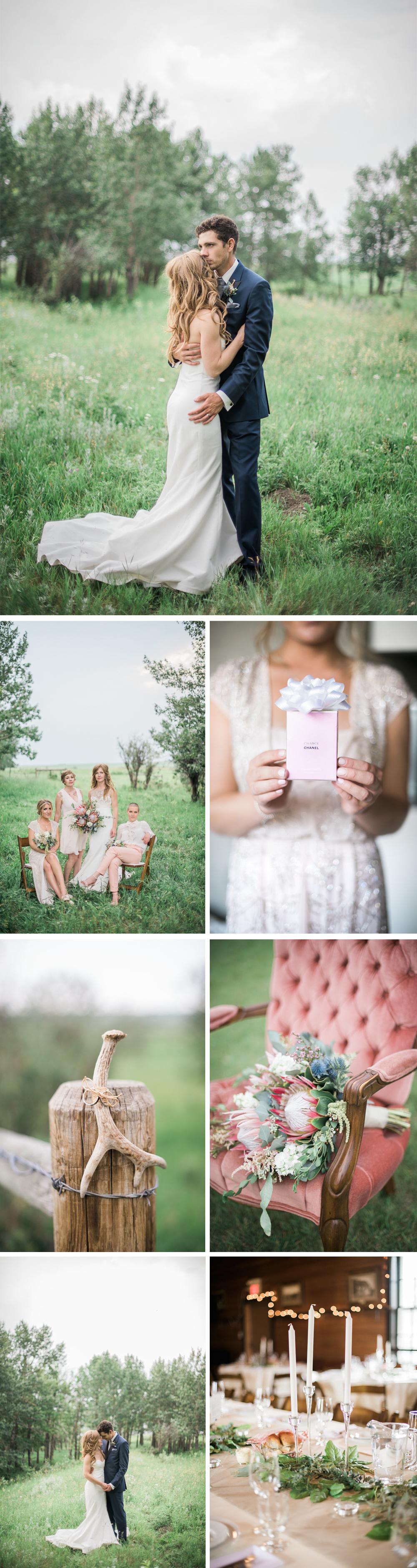 Calgary Wedding Photographer Preview