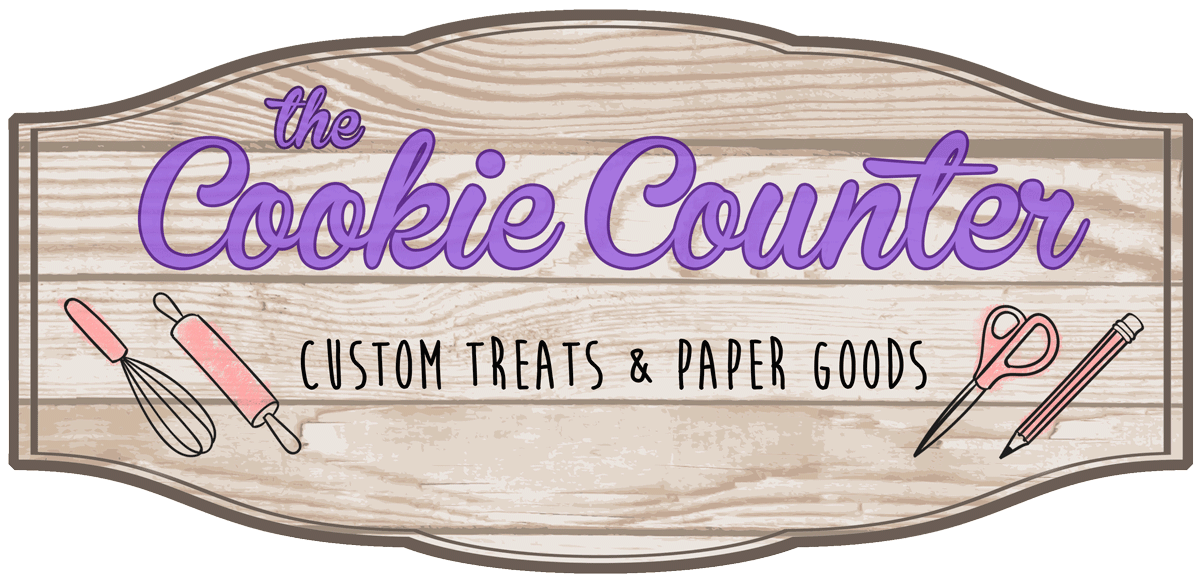 The Cookie Counter
