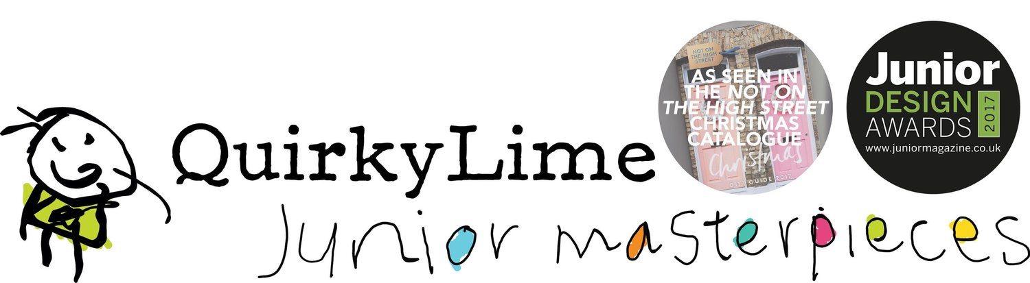 QuirkyLime, Junior Masterpieces