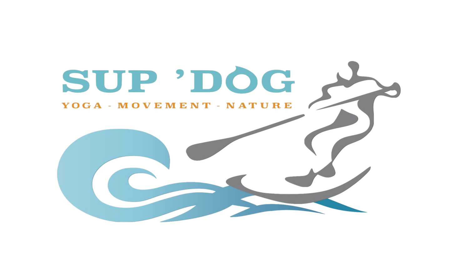 SUP'dog Paddle and Yoga