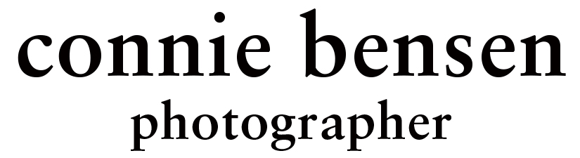 Connie Bensen | Photographer