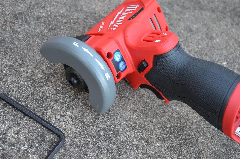 Milwaukee-m12-cutoff-tool-key