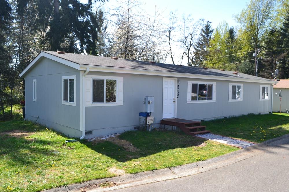 27324 135th Ave SE,Kent, Washington  1,320 SQ FT –3 Bed/2 Bath    LISTING AGENT: AARON RYSEMUS , 206.459.4724