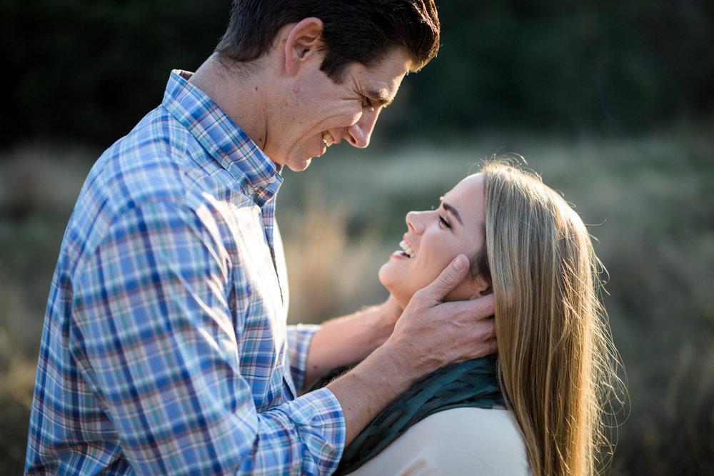 Engagements in Austin, TX | Elizabeth Denny Photography