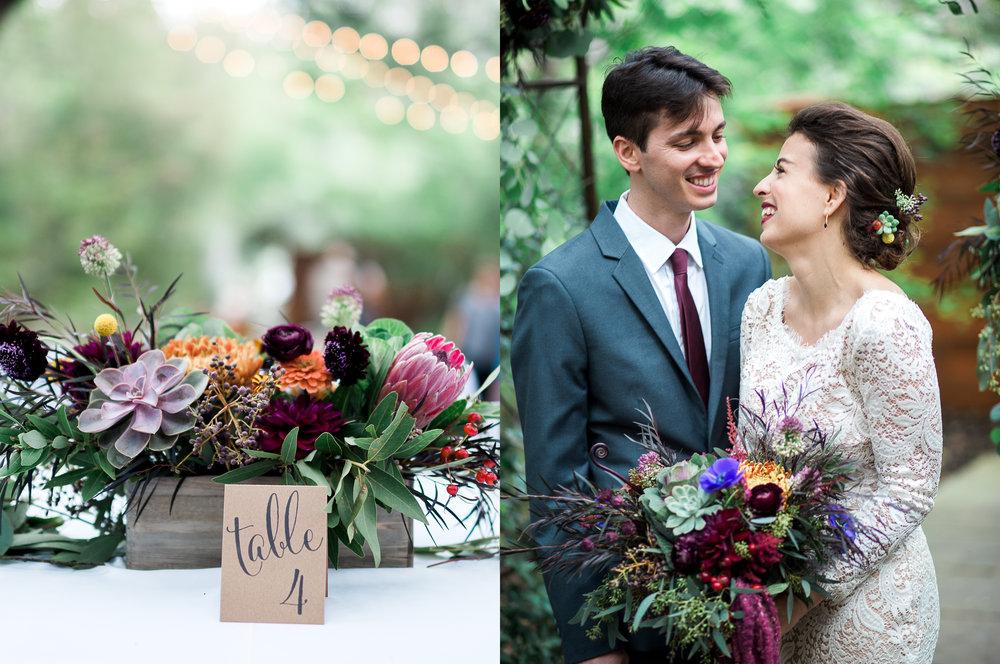 Wedding in Austin, TX | Elizabeth Denny Photography