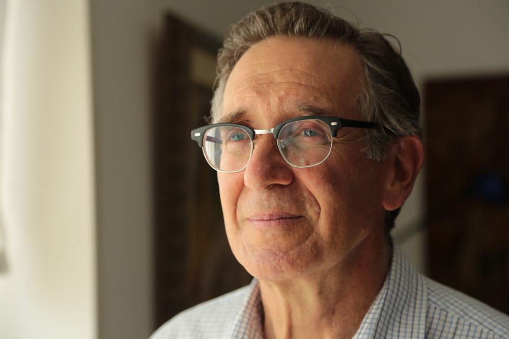 Peter Fernberger