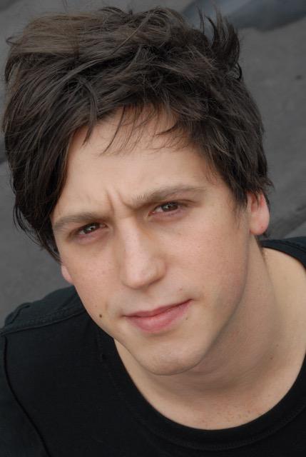 Aaron Haskell (Puppet Designer)