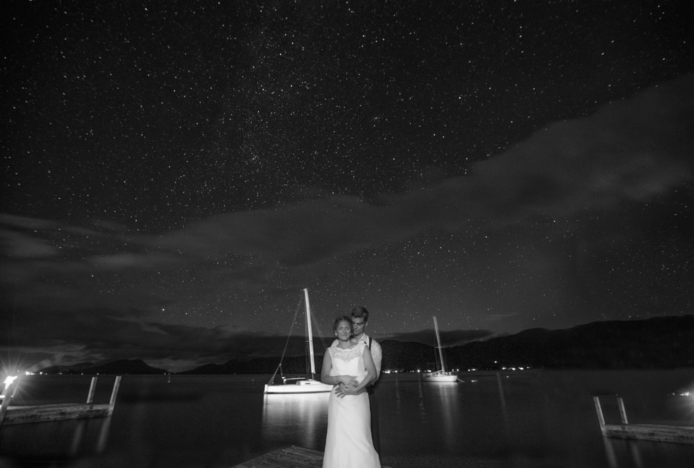 Lake George Club Wedding, Lake George, NY