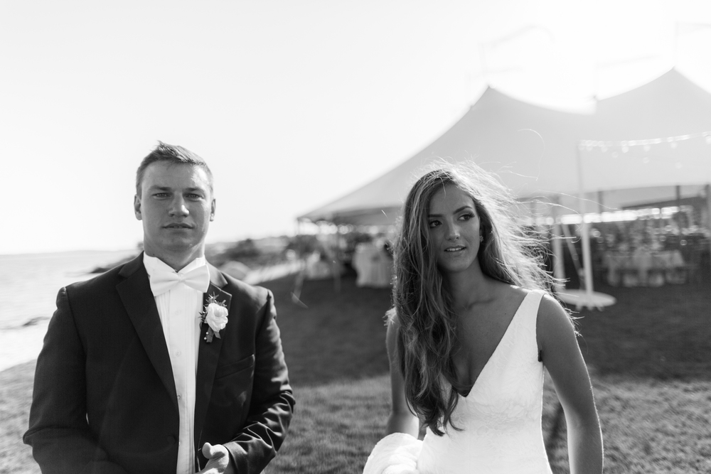 Peconic Bay Yacht Club Wedding, Southold, NY
