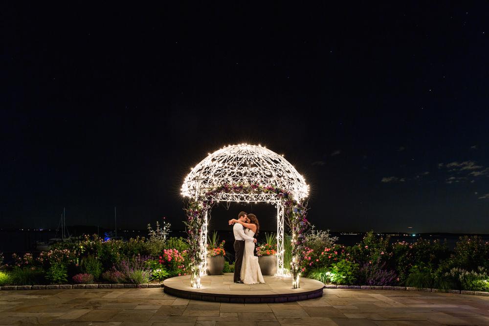 Mamaroneck Beach & Yacht Club Wedding, Larchmont, NY