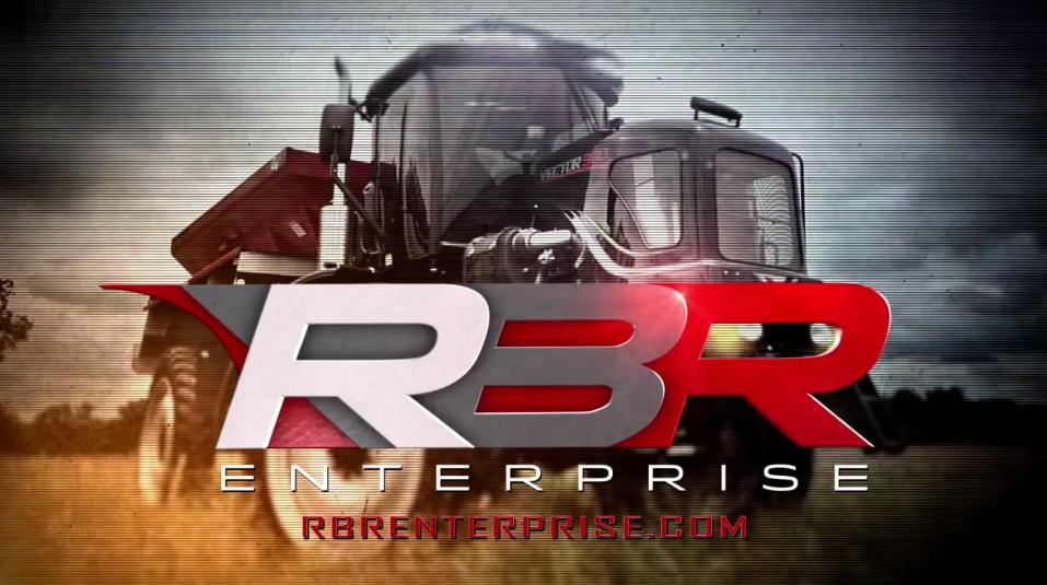 RBR ENTERPRISES   Broadcast Television