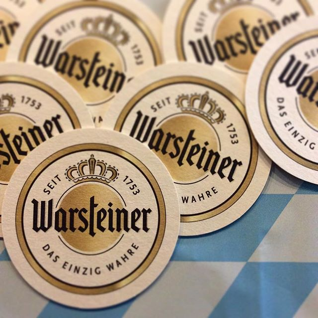 Stein Hoisting contest this weekend to be held during the 5:00 & 7:00 seatings on Saturday as well as the 3:00 & 5:00 seatings on Sunday. #Warsteiner #BeerMuscles #Oktoberfest #PigRoast #LakeSideDinning