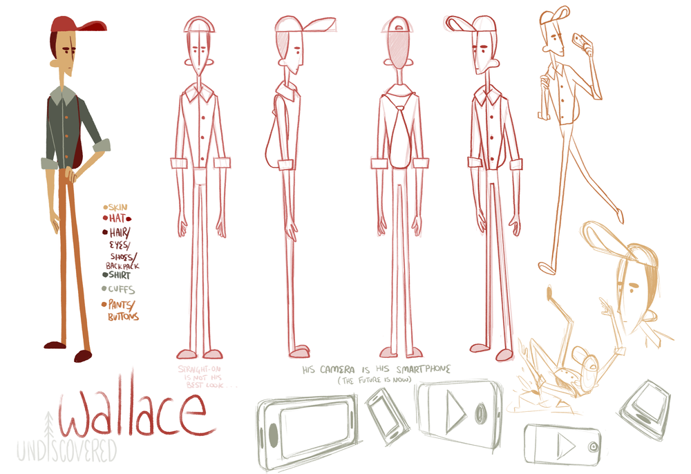 wallace turnaround