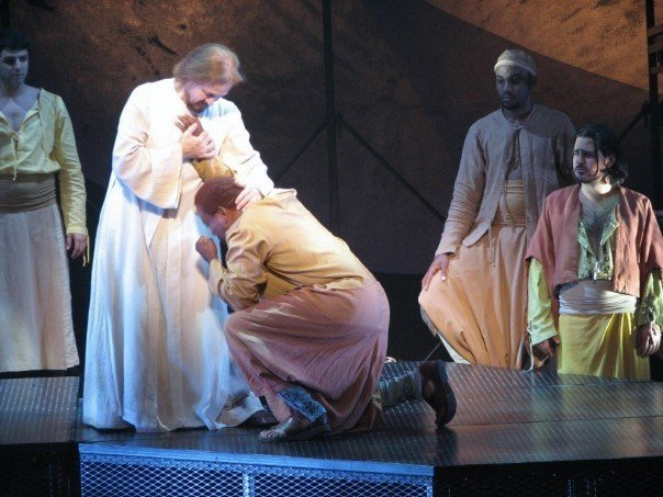 Jesus Christ Superstar, National Tour