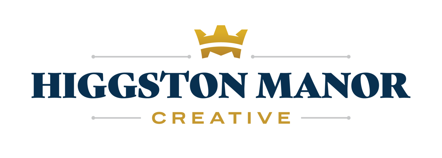 Higgston Manor Creative