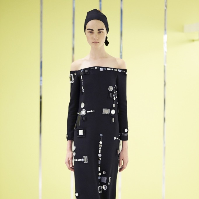 Marc Jacobs Resort 16Wonderland Magazine - At the designer's original flagship store on Mercer Street in New York, the Marc Jacobs Resort 16 collection is revealed.