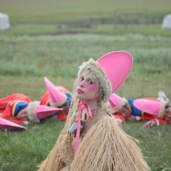 Spindle Magazine: Petite Meller's 5 Track Playlist