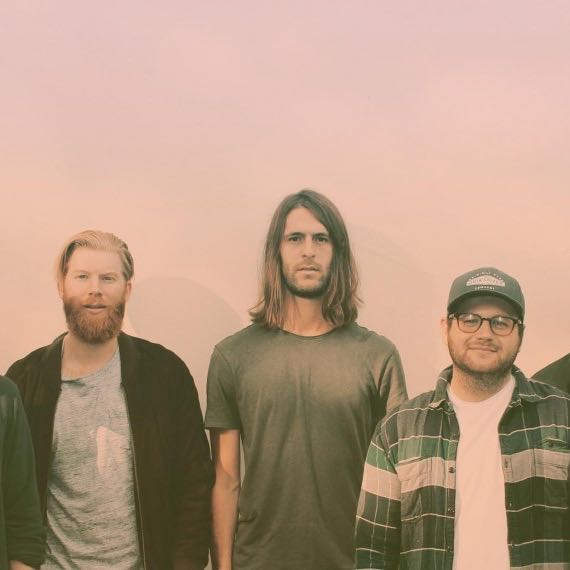 Spindle Magazine: Premiere: Tourist's new single, 'Drive'